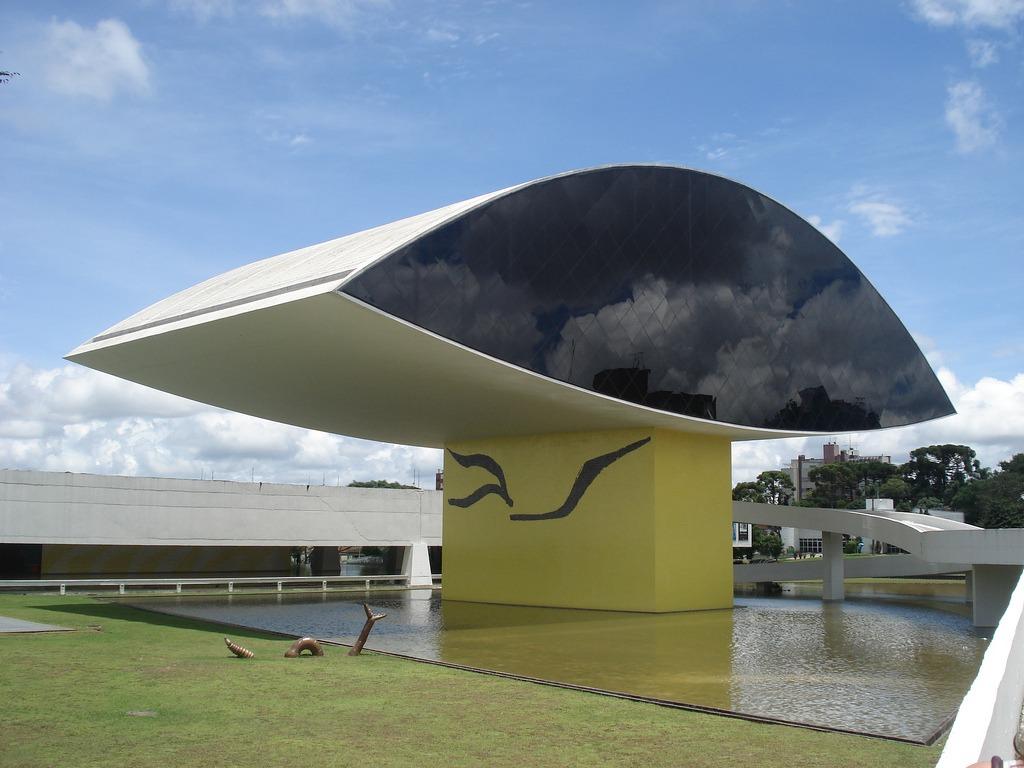 museu oscar
