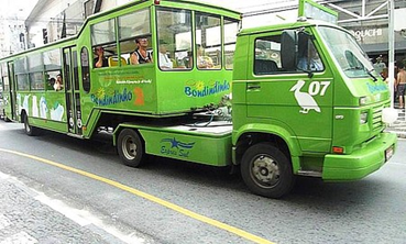 bondindinho em Balneário Camboriú