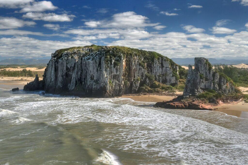 Torres no Rio Grande do Sul