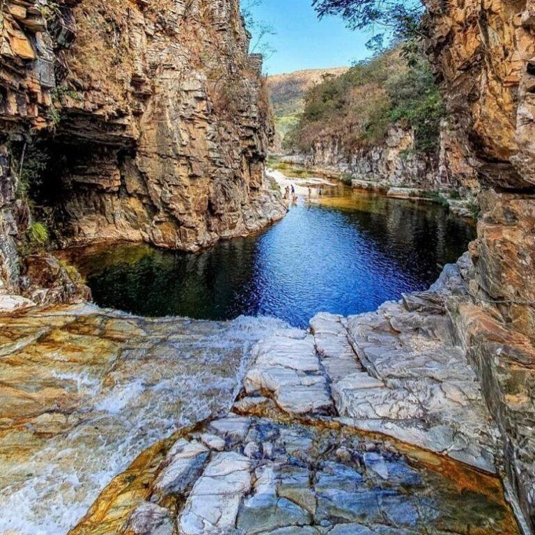 Paraíso Perdido em Capitólio em Minas Gerais