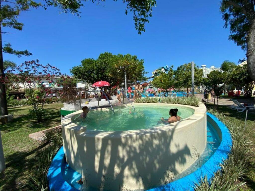 Marina Park em Capão da Canoa no Rio Grande do Sul
