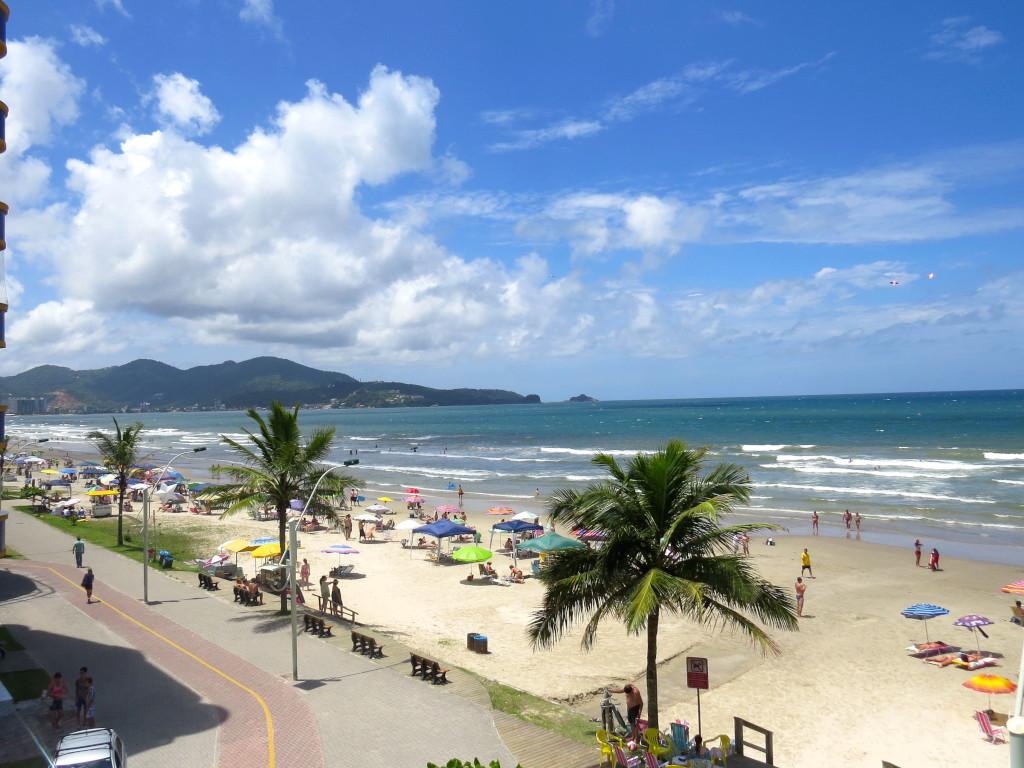Itapema em Santa Catarina